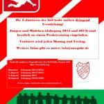F-Junioren 10-2020